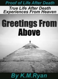 Life After Death Experiences With Loved Ones Who Have Passed On